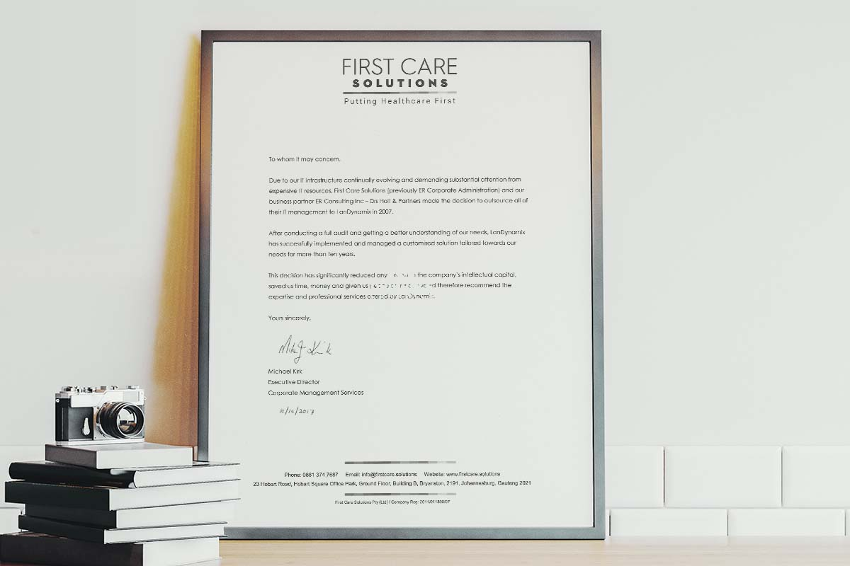 First-Care-Solutions