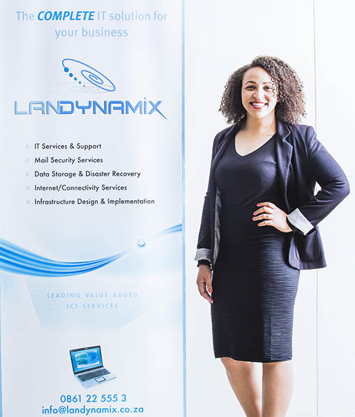 landynamix technical support expert